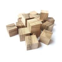 Кубики из каштана (100 г)